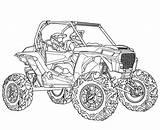 Rzr Outline Polaris Vector Coloring Razor Sketch Template Xp Deviantart Explore sketch template
