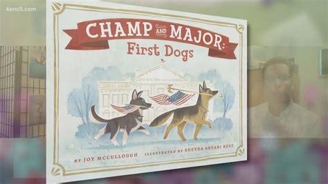 Biden's dog Major gets help adjusting to White House after ...