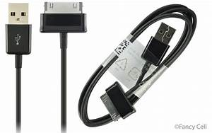 Usb Data Charger Cable Cord Wire For Samsung Galaxy Tab2