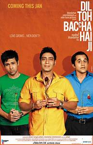 Dil Toh Baccha Hai Ji Movie Review and Audience Verdict ...