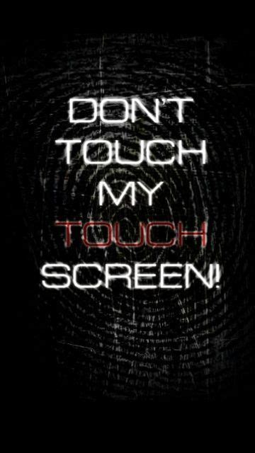 Android Lock Screen Wallpaper Dont Touch My Phone Wallpaper by 15 Beautiful Hd Wallpapers For Your Android Phone Free