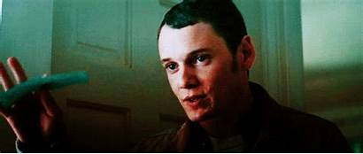 Satisfied Anton Yelchin Gifs Am