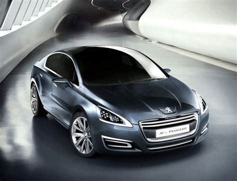 Peugeot 508 Price by 2013 2012 Car And Moto Reviews New 2011 2012 Peugeot 508