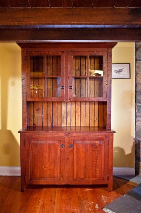 farmhouse style hutch furniture   barn