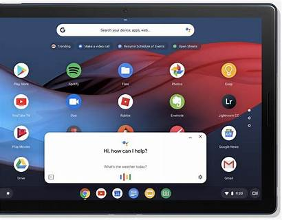 Os Chrome Google Linux Apps Releases Android