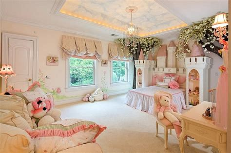 princess rooms for toddlers inside the frozen inspired imagination suites daily mail online