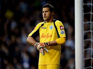 Top Ten Premier League Goalkeepers In 2012/13 | CaughtOffside