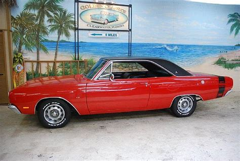 1969 dodge dart for sale clearwater florida