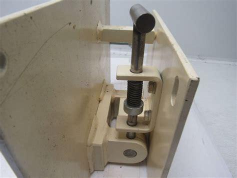 Electric Motor Mount by Steel Electric Motor Mount Base Swivel 90 176 W Locking Pin