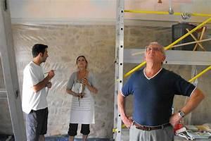 Prix Au M2 Peinture : prix des travaux de peinture au m ~ Dallasstarsshop.com Idées de Décoration