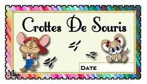 Crottes De Souris : autres etiquettes 5 ~ Melissatoandfro.com Idées de Décoration