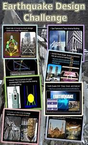 Earthquakes Lesson