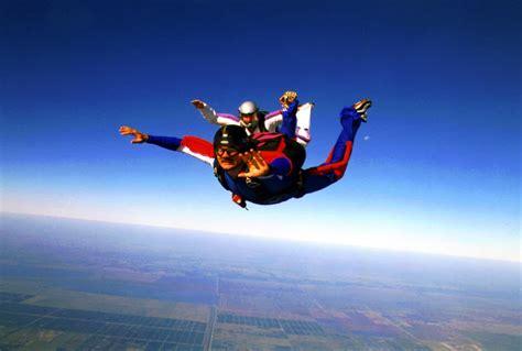 Opinions on Parachuting