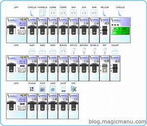 logiciel schema tableau electrique With logiciel plan de maison 3 projet creation logiciel tableau electrique page 3