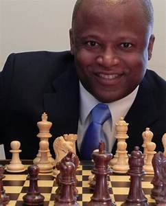 About maurice ashley gm maurice ashley for Grandmaster is a strange but compelling game for iphone