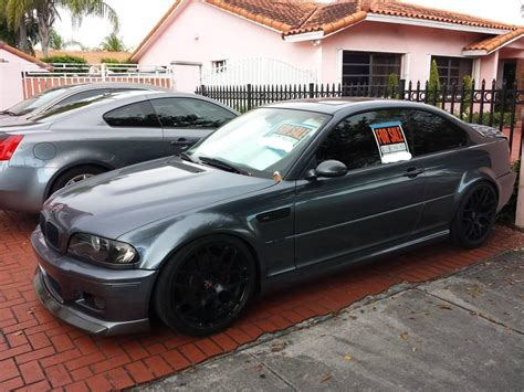'03 Bmw E46 M3 Thats On Sale Near My House [1024x768
