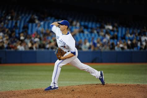 The Future is Bright for Toronto Blue Jays Rotation