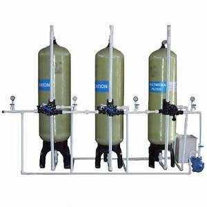 Delta Automatic And Manual Dm Water Treatment Plant  Rs