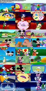 Mickey's Message From Mars (page 3) - Pics about space