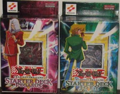 Yugioh Joey Starter Deck by News Archives Page 30 Of 31 Yugioh World