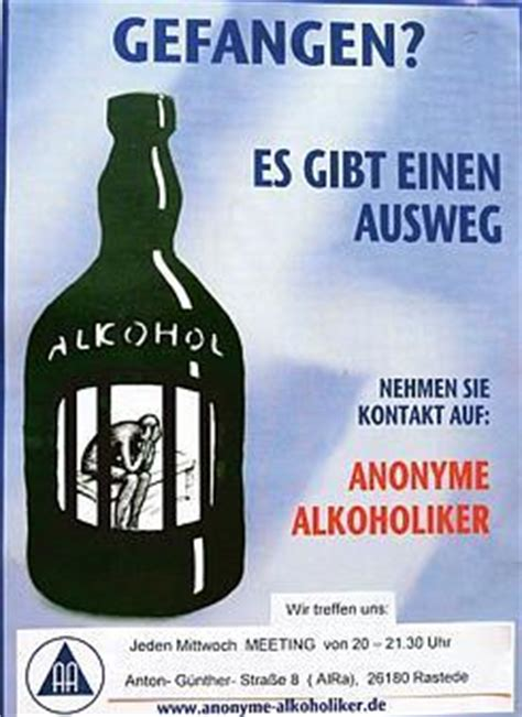 selbsthilfe rastede neues domizil fuer anonyme alkoholiker