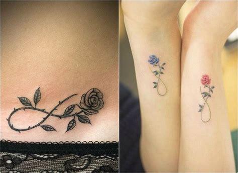 rosenranke tattoo bedeutung ideen und vorlagen