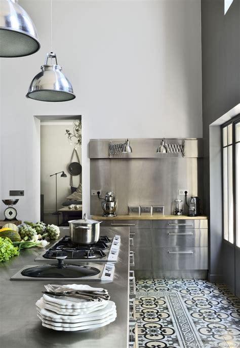 recouvrir du carrelage de cuisine les plus belles cuisines de maison créative