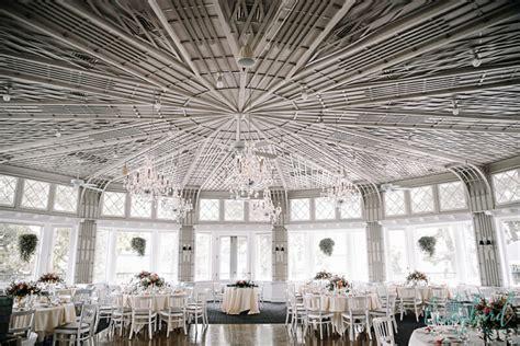 toledo wedding venues overlooking  water