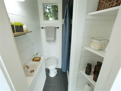 8 tiny house bathrooms packed with style hgtv 39 s decorating design hgtv
