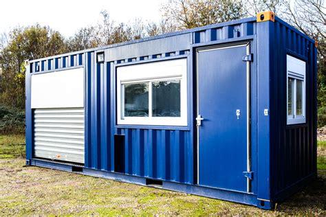container bureau occasion suisse aménagement de container maritime boxinnov