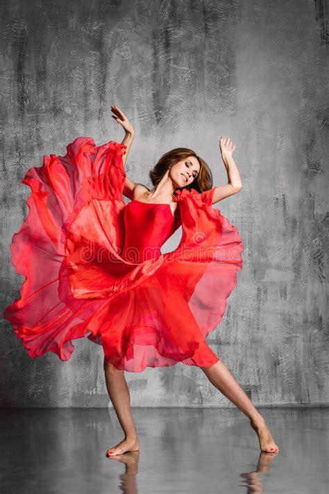 Latino Style Dancer Stock Photo Image Classical Samba