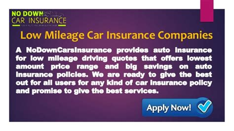 low car insurance for new drivers how to buy cheap car insurance for low mileage drivers at