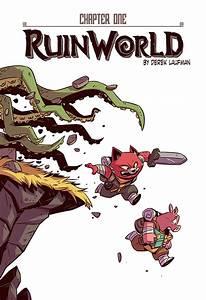 RuinWorld ch1-cover sm by DerekLaufman on DeviantArt