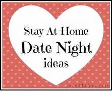 Romantic Stay At Home Date Ideas by 10 Romantic Valentine 39 S Day Date Ideas Stay At 10 And Home Ideas