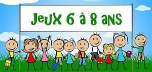 Jeux Enfant 4 Ans : jeux 6 8 ans pour grandir en s 39 amusant ~ Dode.kayakingforconservation.com Idées de Décoration