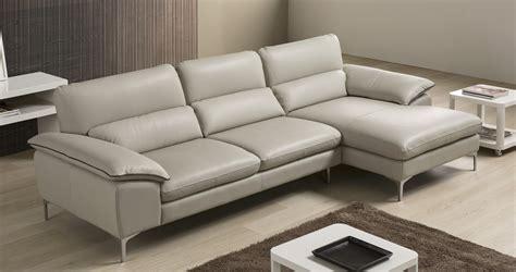 canapes d angles canapé cuir apollo avec méridienne plusieurs coloris au
