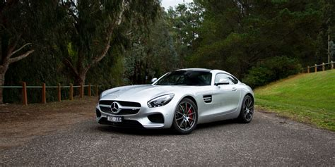 Review Mercedes Amg Gt by 2016 Mercedes Amg Gt S Review Caradvice