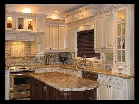 how to do backsplash in kitchen photos kitchens backsplashes 8636