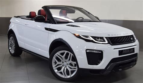 Automotive Consultancy » Range Rover Evoque