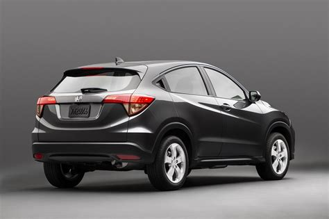 2018 Honda Hrv  Redesign, Changes, Release Date, Price