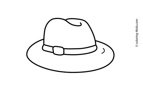 pics  farmer hat coloring page planting seeds