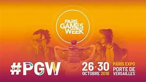 Paris Manga 2018 Date : pgw 2018 nintendo d voile son line up actualit s ~ Maxctalentgroup.com Avis de Voitures