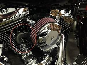 Throttle Position Sensor Wiring Failure Prone