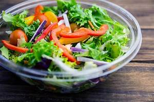 How to order a healthy salad: 8 smart tips for what to eat ...  Healthy