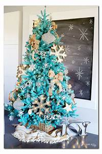Christmas Tree Decorating Ideas Bloggers BEST Ideas