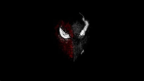 2880x1800 Spiderman Venom Digital Artwork Macbook Pro