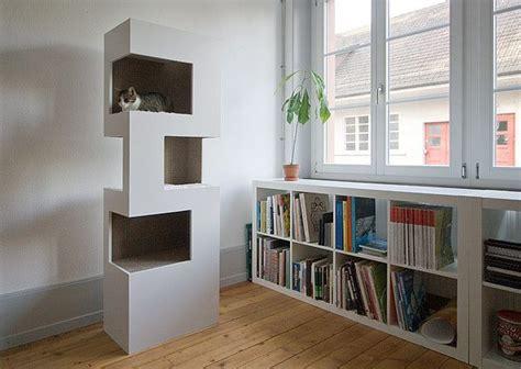 anzeigen designer kratzbaum cat wall design  ideas