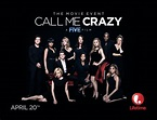 Call Me Crazy: A Five Film (#3 of 3): Extra Large Movie ...