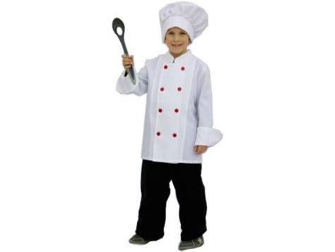 deguisement cuisine costume de dguisement enfant mtier set de dguisement toque et veste cuisine achat dguisement e