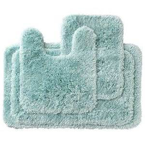 apt 9 long shag bath rugs get in my registry pinterest